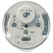 Ασύρματος Αισθητήρας Φωτεινότητας και Θερμοκρασίας Thermosunis Indoor Wire Free RTS