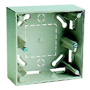 Κουτί Εντοιχισμού