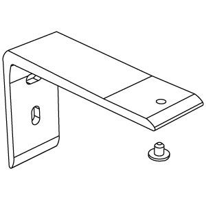 Γωνίες προέκτασης για μηχανισμό panel